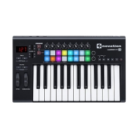 Midi клавиатура NOVATION Launchkey 25 MK2
