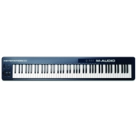 Midi клавиатуры M-Audio Keystation 88 II