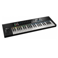 Midi клавиатура Native Instruments Komplete Kontrol S49 - фото 1