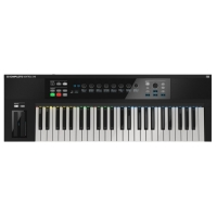 Midi клавиатура Native Instruments Komplete Kontrol S49 - фото 3