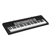 Синтезаторы Casio CTK 1500