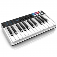 Продакшн-студия Ik Multimedia Irig Keys I/O 25 - фото 1
