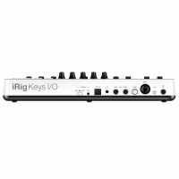 Продакшн-студия Ik Multimedia Irig Keys I/O 25 - фото 2