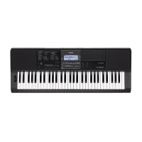 Синтезаторы Casio CT-X800