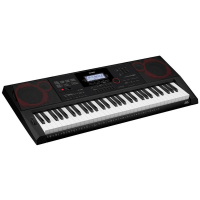 Синтезатор Casio CT-X3000 - фото 3