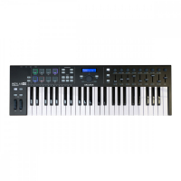 Midi клавиатуры Arturia KeyLab Essential 61 Black Edition