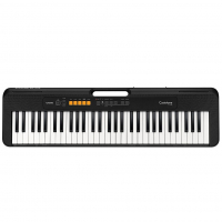 Синтезаторы Casio CT-S100