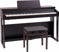 Roland RP701-DR - фото 3