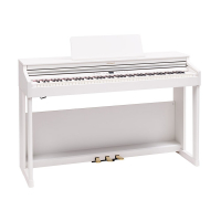 Roland RP701-WH - фото 2