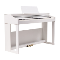 Roland RP701-WH - фото 3